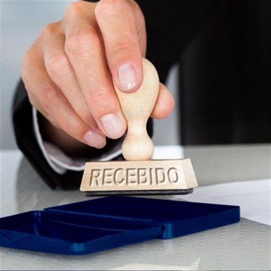 Recebimento e Análise de Documentos Fiscais - Presencial ou EAD Ao Vivo